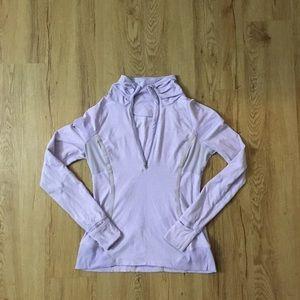Lululemon long sleeve sweater